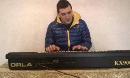"""песна за """"Македонија пат"""""""