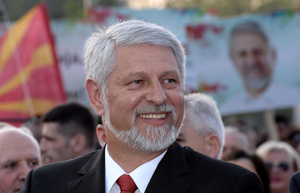 Јакимовски