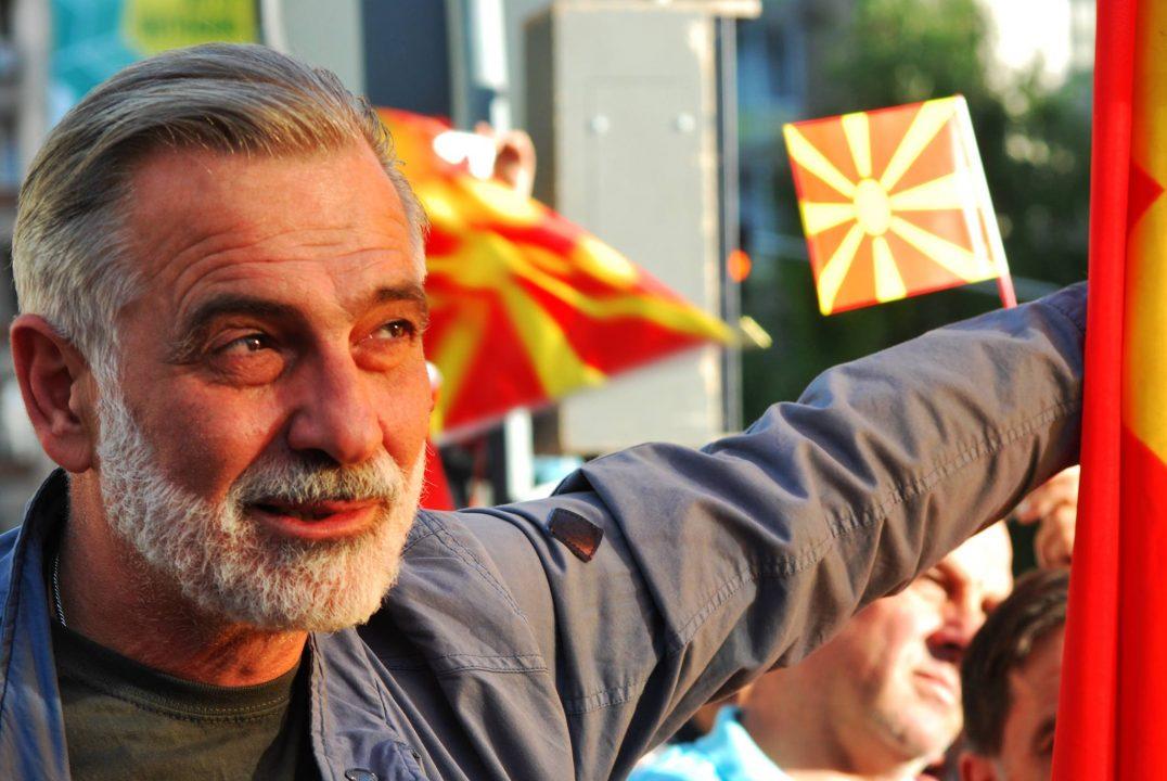 Борис Дамовски