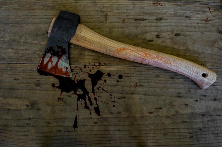 убиство