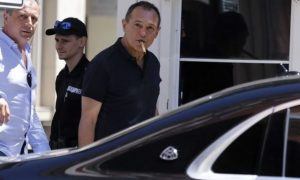 Бугарскиот тајкун Васил Божков